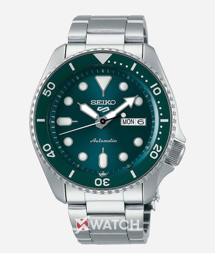 Đồng hồ Seiko SRPD61K1