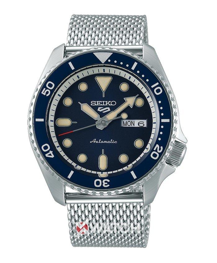 Đồng hồ Seiko SRPD71K1