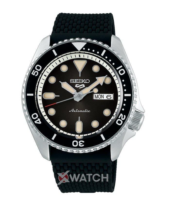 Đồng hồ Seiko SRPD73K2