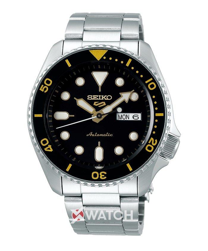 Đồng hồ Seiko SRPD57K1