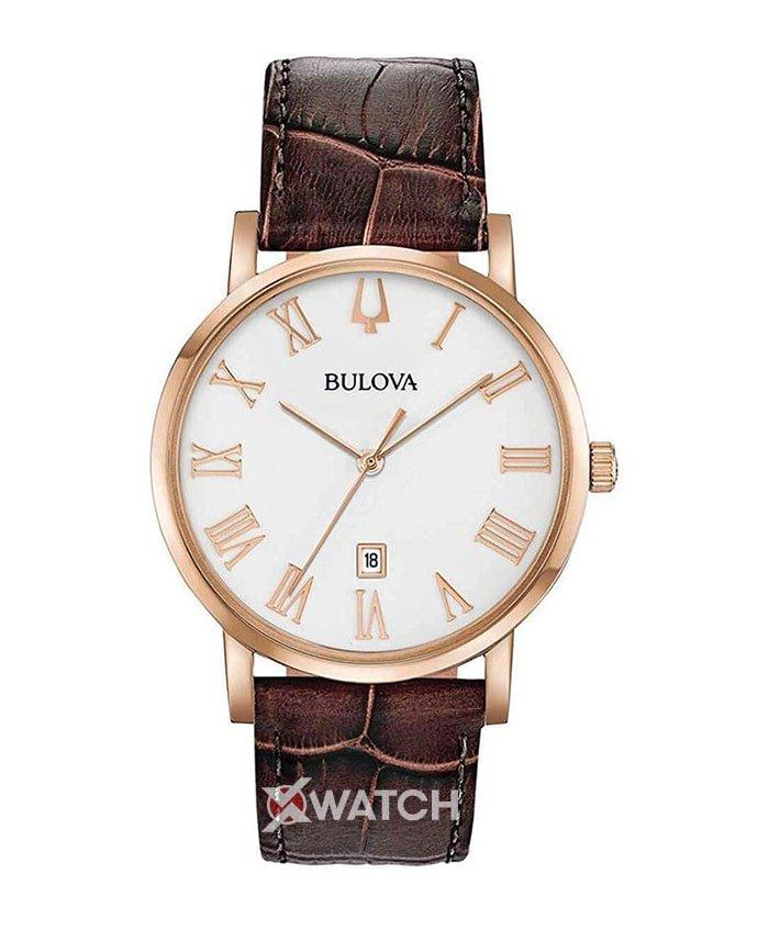 Đồng hồ Bulova 97B184