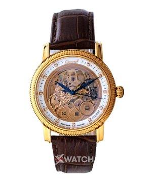 Đồng hồ Ogival OG358.51AGR-GL