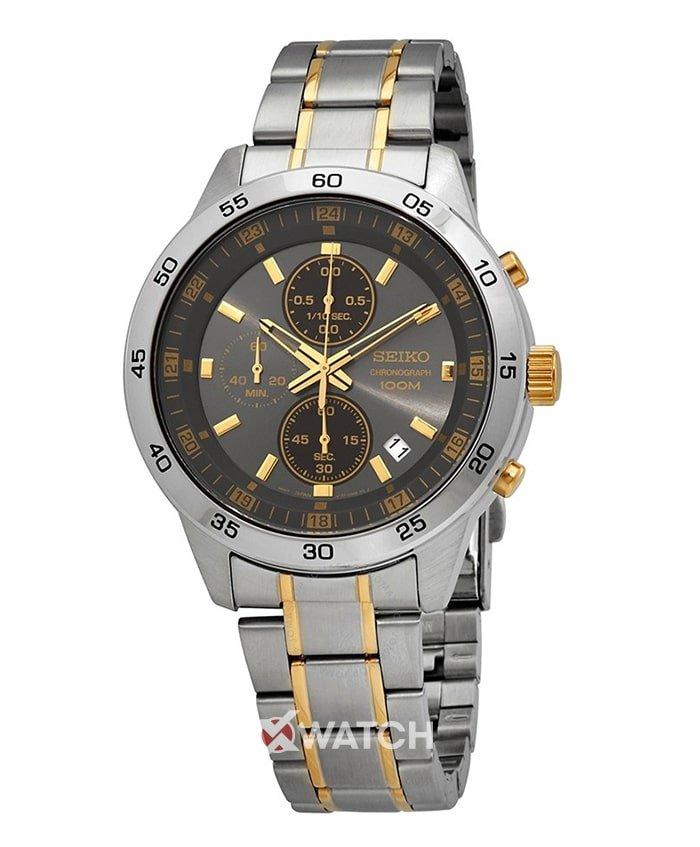 Đồng hồ Seiko SKS645P1