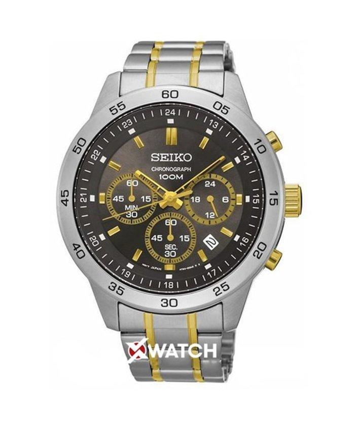 Đồng hồ Seiko SKS525P1
