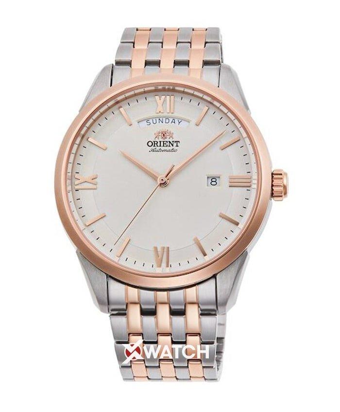 Đồng hồ Orient RA-AX0001S0HB