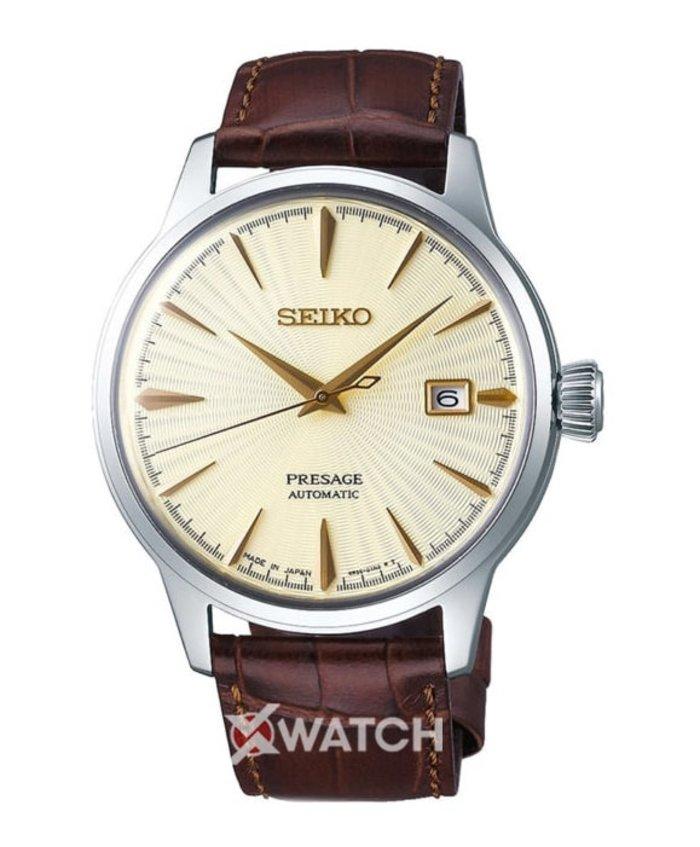 Đồng hồ Seiko SRPC99J1