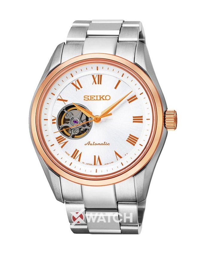 Đồng hồ Seiko SSA252J1