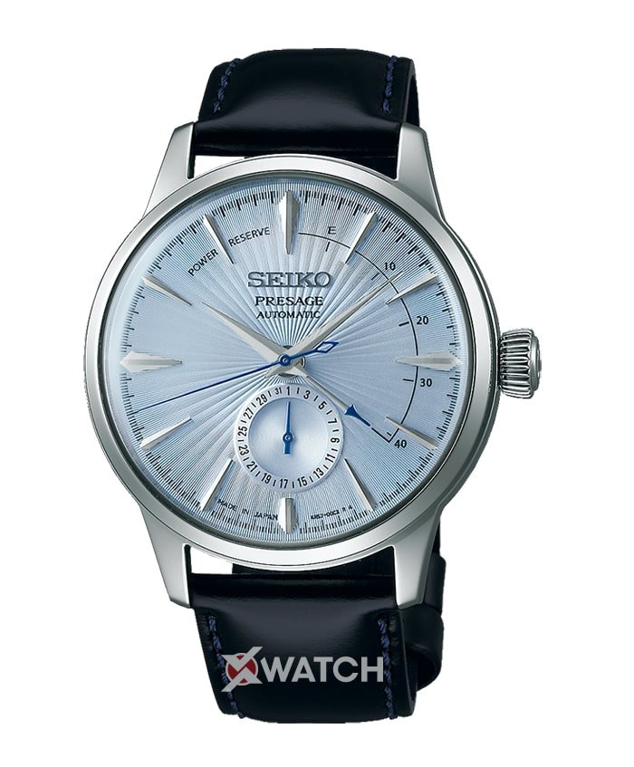Đồng hồ Seiko SSA343J1