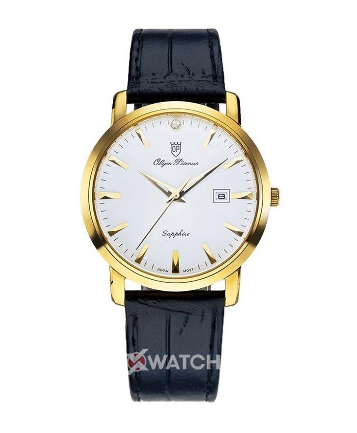 Đồng hồ Olym Pianus OP130-06MK-GL-T