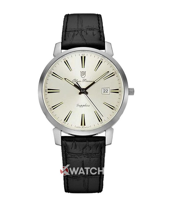 Đồng hồ Olym Pianus OP130-03MS-GL-T