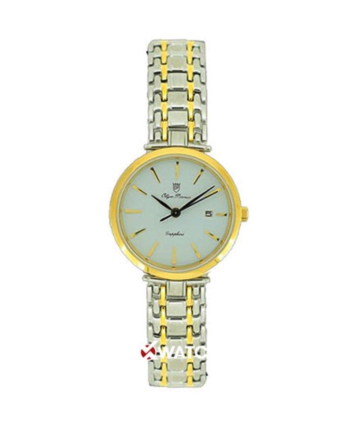 Đồng hồ Olym Pianus OP56571LSK-T