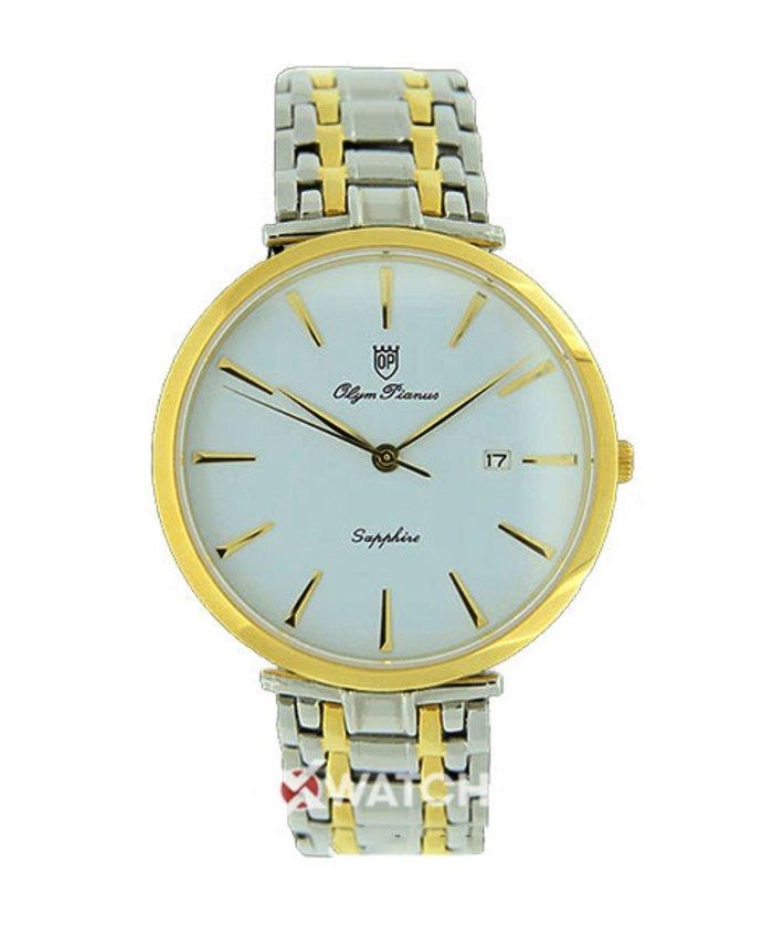 Đồng hồ Olym Pianus OP56571MSK-T