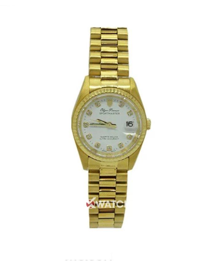 Đồng hồ Olym Pianus OP68322K-T