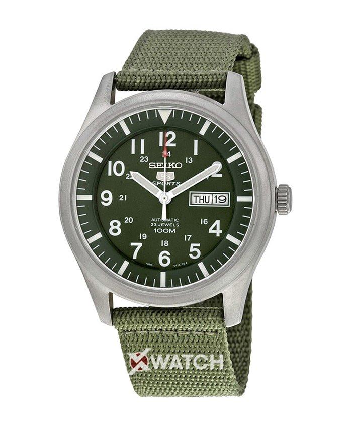Đồng hồ Seiko SNZG09K1