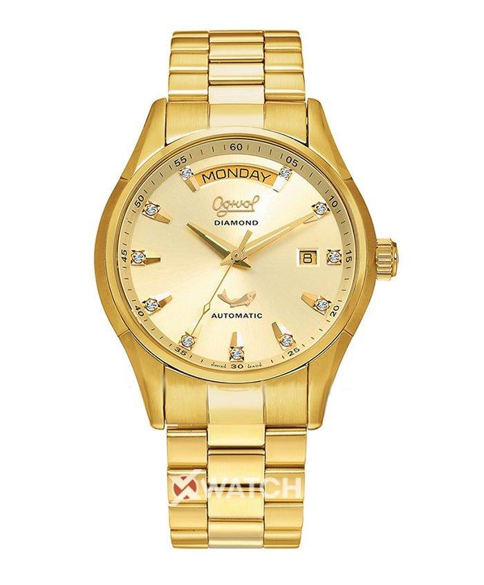 Đồng hồ Ogival OG3357AJMK-V