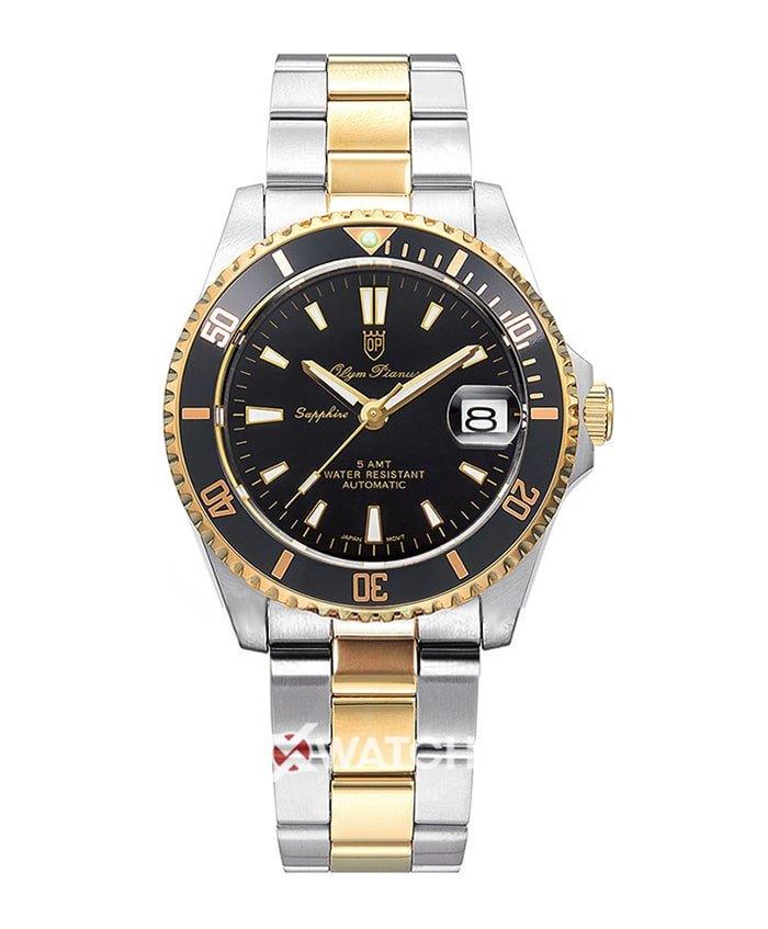 Đồng hồ Olym Pianus OP89983AMSK-D