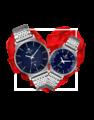 Đồng hồ đôi Bentley BL1855-10MWNI-MS-X + BL1855-10LWNI-LS-X 0