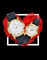 Đồng hồ đôi OP OP130-06MK-GL-T + OP130-06LK-GL-T 0