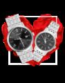 Đồng hồ đôi Citizen BM6770-51E + EW1580-50E 0