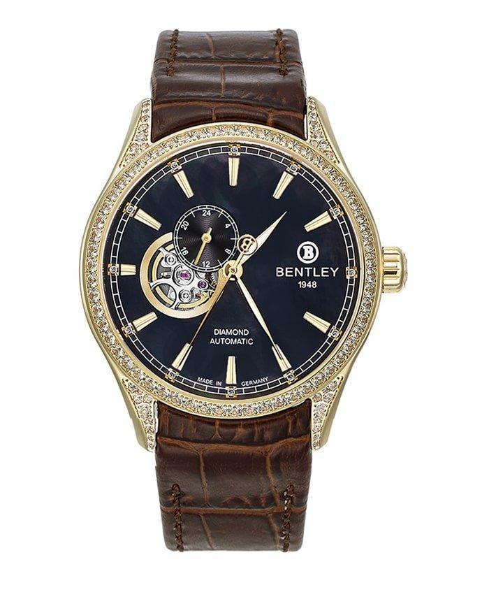 Đồng hồ Bentley BL1784-252KBB-S2-DMK-GL-D