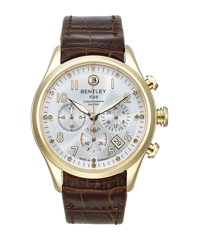 Đồng hồ Bentley BL1784-302KCD-DMK-GL-T