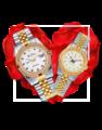 Đồng hồ đôi OP OP89322DSK-T + OP68322DSK-T-HT 0