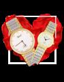 Đồng hồ đôi Ogival OG385-022DGSK-T + OG385-022DLSK-T 0