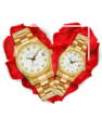Đồng hồ đôi OP OP89322K-T + OP68322K-T 0