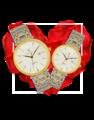 Đồng hồ đôi OP OP56571MSK-T + OP56571LSK-T 0
