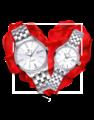 Đồng hồ đôi OP OPA58061MS-T + OPA58061LS-T 0