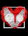 Đồng hồ đôi SRWatch SG1072.1102TE + SL1072.1102TE 0
