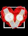 Đồng hồ đôi Ogival OG385-022GSK-TRAI + OG385-022LSK-T-TRAI 0