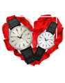 Đồng hồ đôi OP OP130-03MS-GL-T + OP130-03LS-GL-T 0