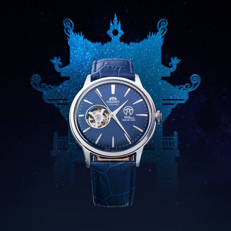 Đồng hồ nam Orient SE RA-AG0431L00B