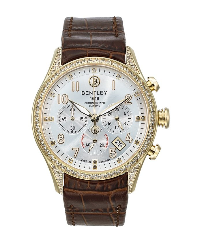 Đồng hồ Bentley BL1784-102KCD-S-DMK-GL-T