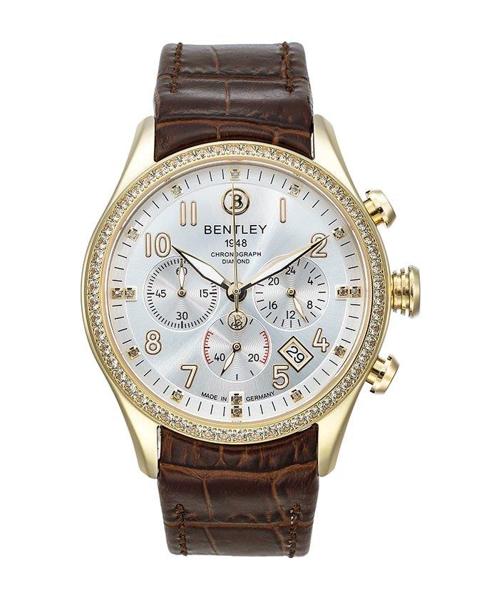 Đồng hồ Bentley BL1784-202KCD-S-DMK-GL-T