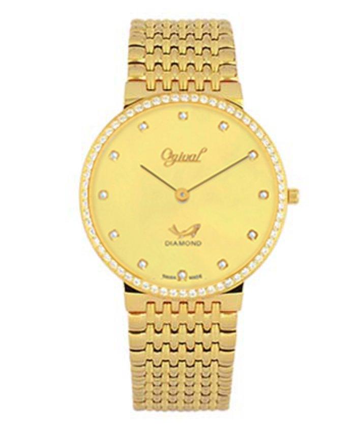 Đồng hồ Ogival OG385-022DGK-V