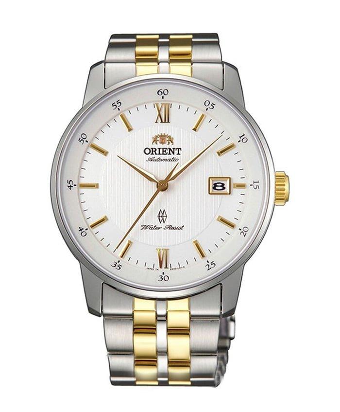 Đồng hồ Orient SER02001W0