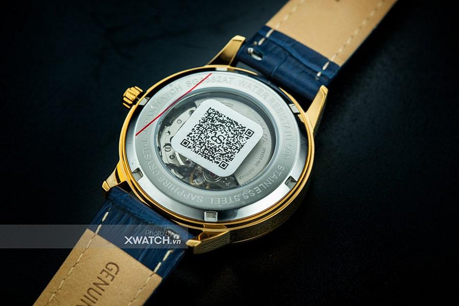 """Srwatch """"Lộ Thiên"""" SG8882.4603AT"""