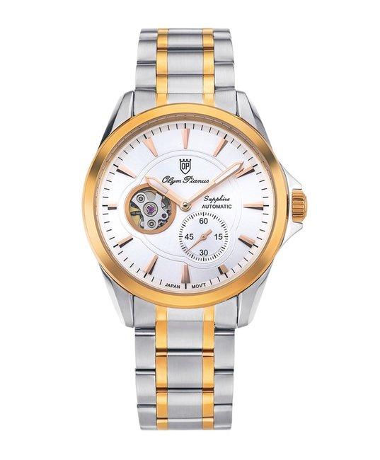 Đồng hồ Olym Pianus OP9921-77AMSR-T