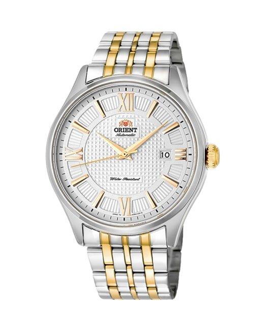 Đồng hồ Orient SAC04002W0