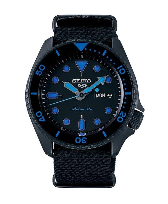 Đồng hồ Seiko SRPD81K1