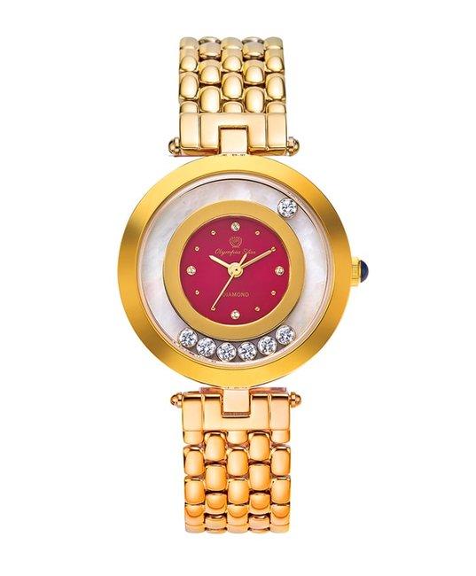 Đồng hồ Olympia Star OPA28019LR-Đ