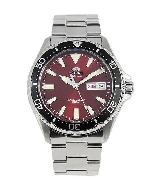 Đồng hồ Orient RA-AA0003R19B