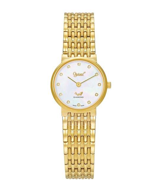 Đồng hồ Ogival OG385-032LK-T
