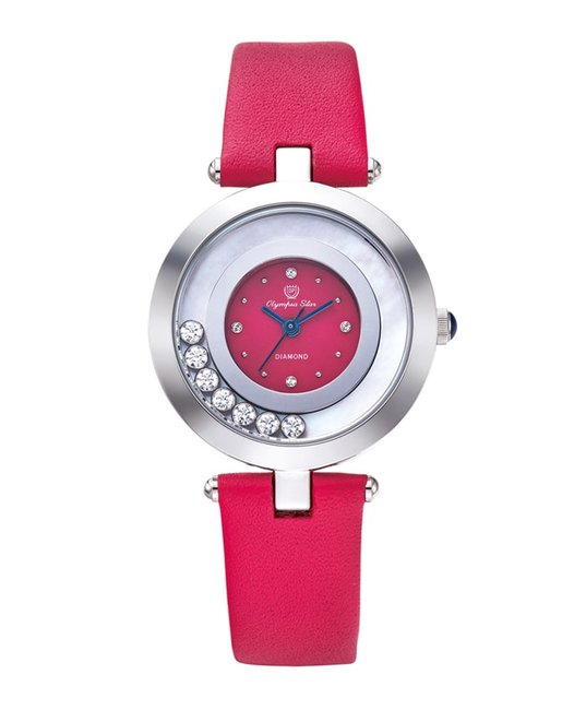 Đồng hồ Olympia Star OPA28019LW-GL-Đ