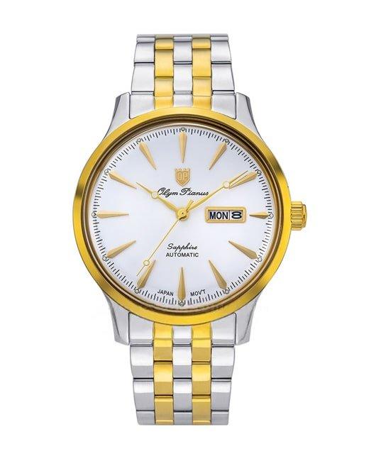Đồng hồ Olym Pianus OP99141-56AGSK-T-CV