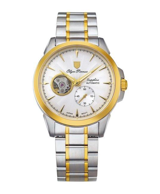 Đồng hồ Olym Pianus OP9908-77AMSK-T
