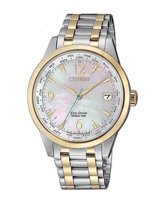 Đồng hồ Citizen FC8008-88D