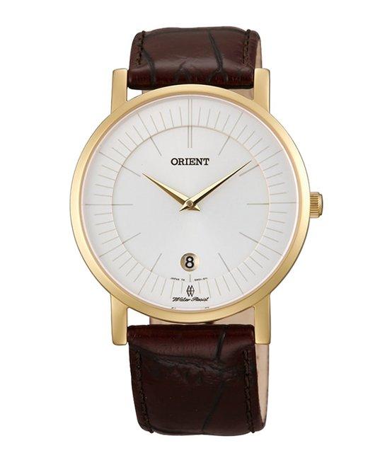 Đồng hồ Orient FGW01008W0